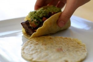 homemade-soft-tacos-with-Einkorn-flour-tortillas-300x200
