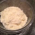 How To Make Homemade Mashed Potatoes