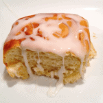 Cinnamon Bun Recipe