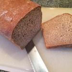 Sprouted Grain Bread Recipe