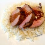 Pork Tenderloin Marinade With Soy Sauce And Mustard