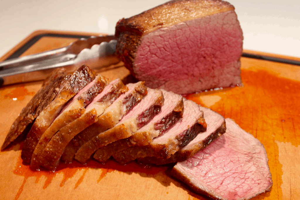 How To Cook Roast Beef In Oven