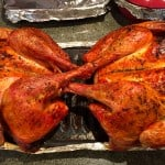 How To Cook A Butterflied Turkey – Maybe Even Two!