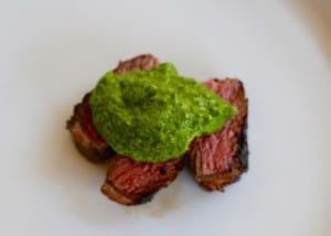 Easy Salsa Verde Recipe
