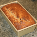 Einkorn Flour Banana Bread Quick Recipe