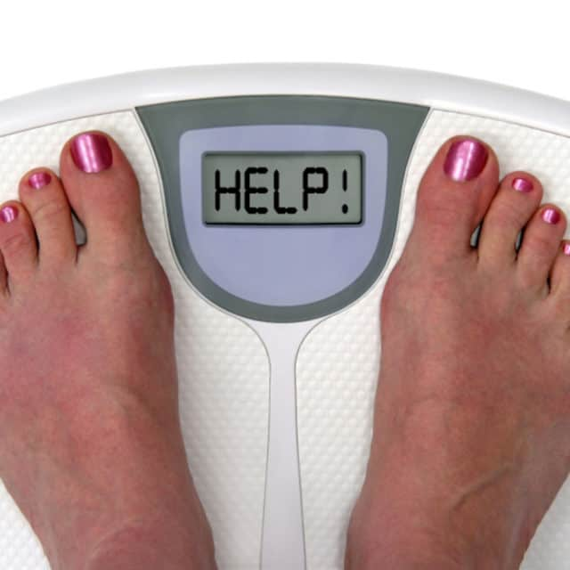 3 Steps To Losing Weight