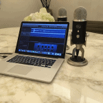 WordPress, Websites And Podcasts