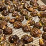 oven-roasted-Brussels-Sprouts